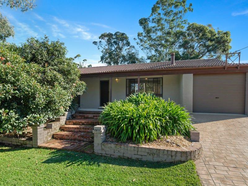 19 Hockeys Lane, Cambewarra, NSW 2540