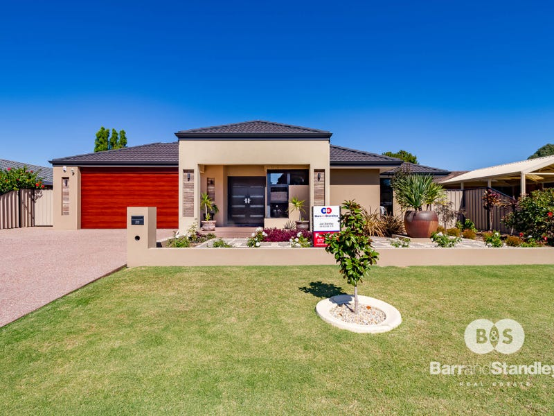 33 Cambridge Crescent, East Bunbury, WA 6230