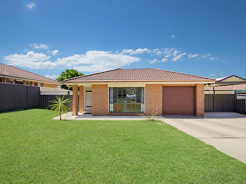 13 Wigmore Grove, Glendenning, NSW 2761