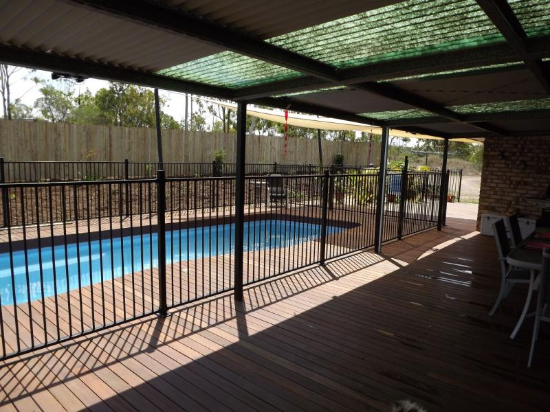831 Stockroute Road, Palmyra, Qld 4751