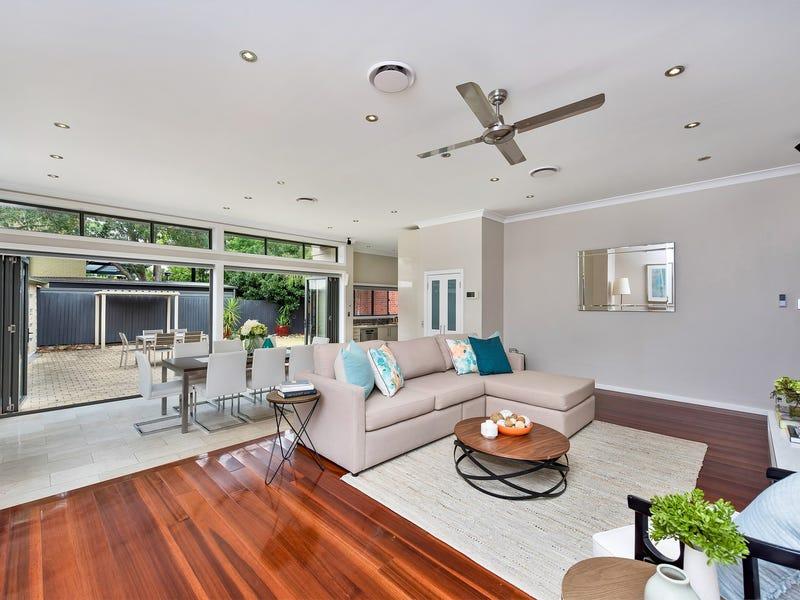 3 Fitzsimmons Avenue, Lane Cove, NSW 2066
