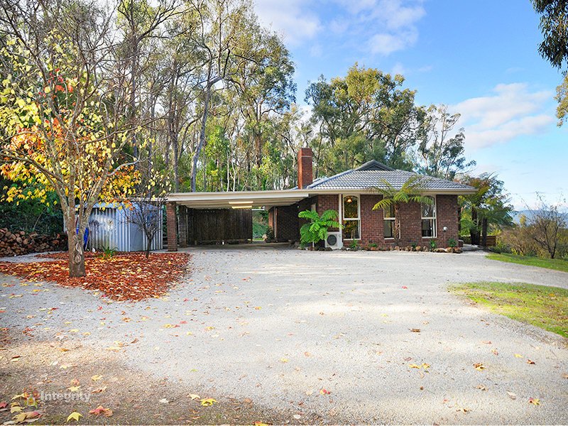 21 Chandler Road, Gruyere, Vic 3770