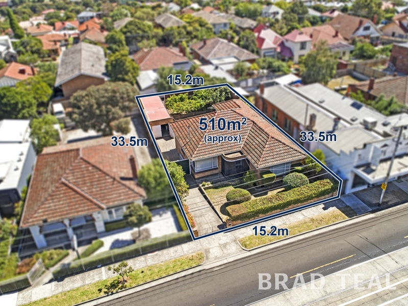 19 Melville Road, Brunswick West, Vic 3055