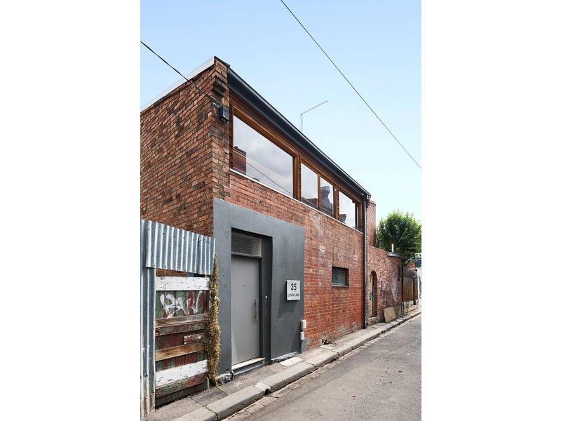 35 Lygon Lane, Carlton, Vic 3053