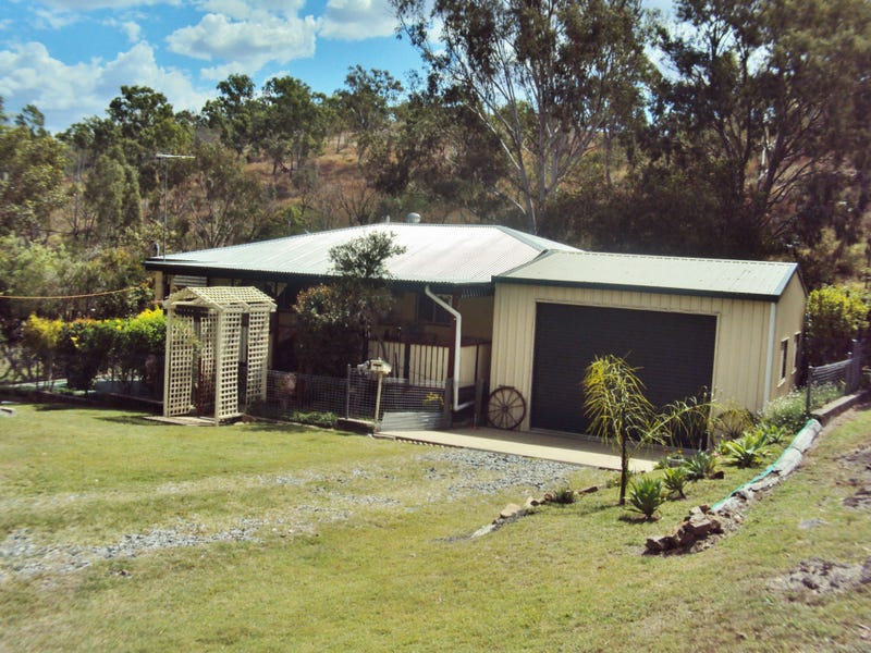 2 Possum Street St, Mount Morgan, Qld 4714