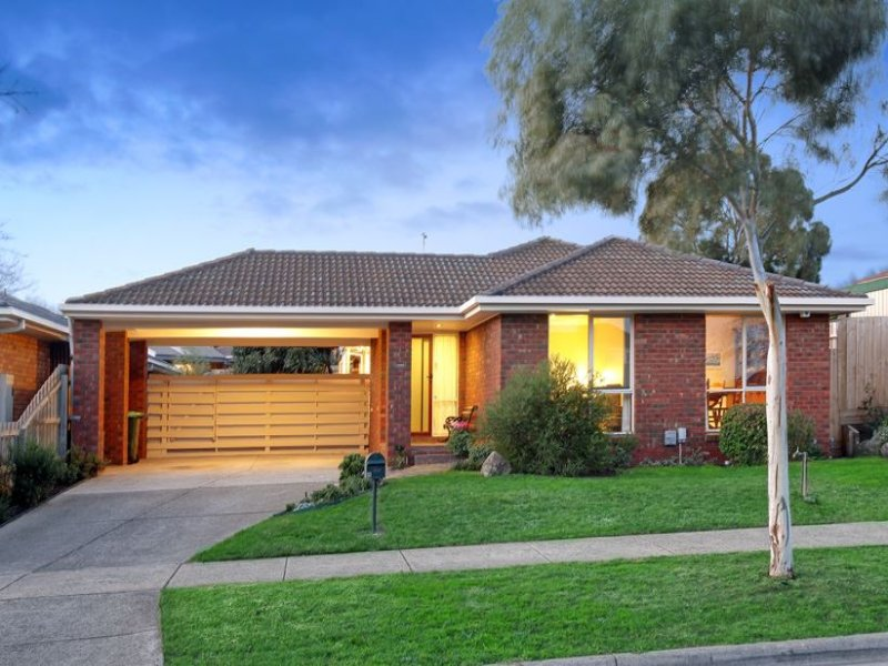 8 Blossom Park Drive, Mill Park, Vic 3082