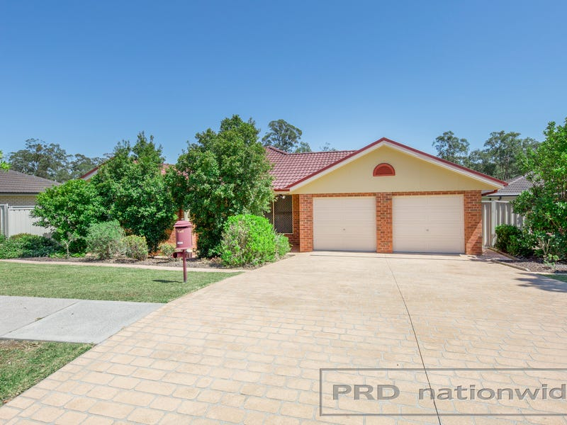 77 Worcester Drive, East Maitland, NSW 2323