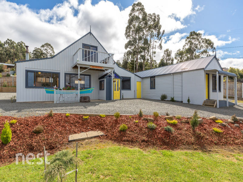 1 Percy Street, Port Huon, Tas 7116