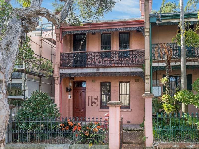 15 Trade Street, Newtown, NSW 2042