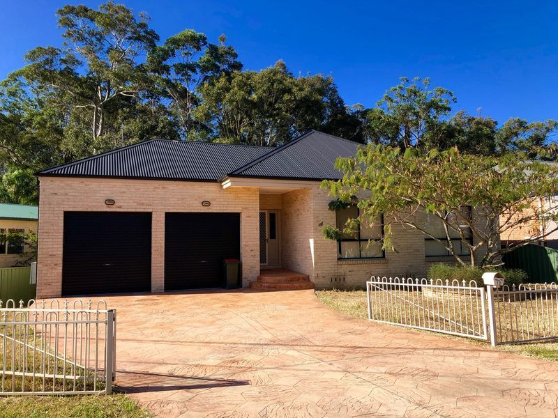 12 Fairway Drive, Sanctuary Point, NSW 2540
