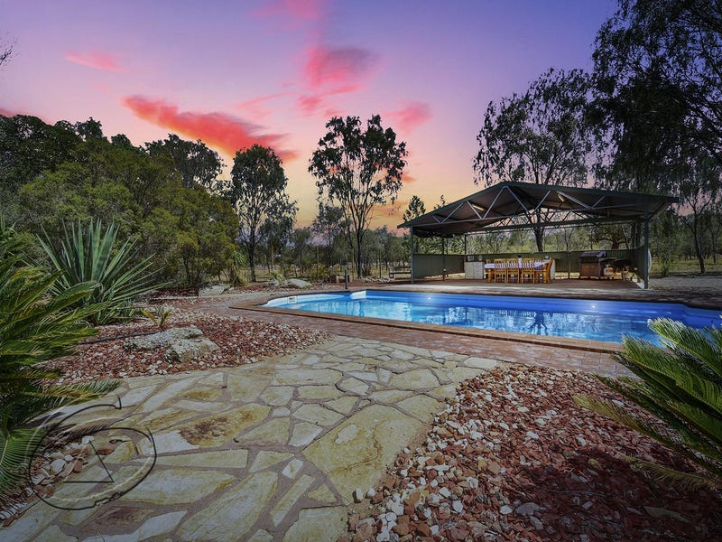 97 Chateau Road, Connellan, NT 0873