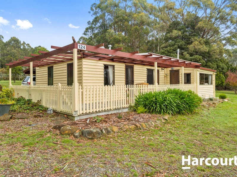 124 Jackeys Marsh Road, Meander, Tas 7304
