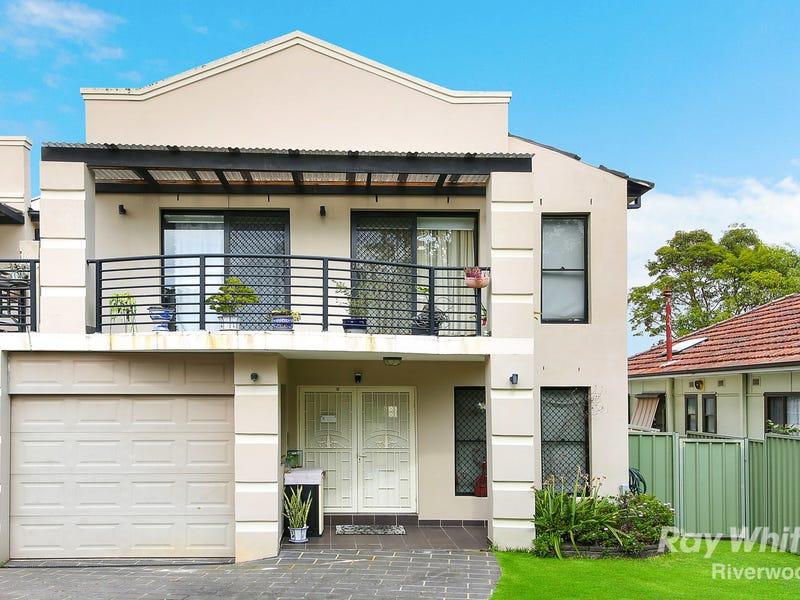 9/17 Larkhill Avenue, Riverwood, NSW 2210