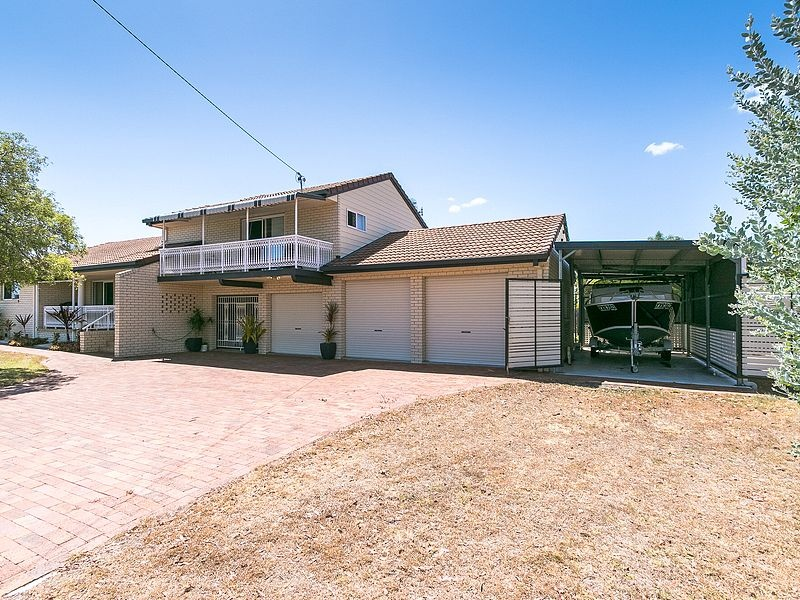 41 Helsham Street, Point Vernon, Qld 4655