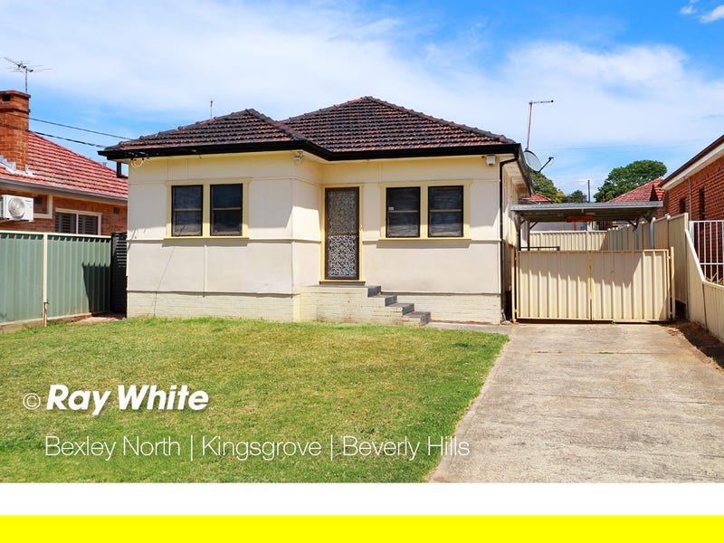 4 Berrille Road, Narwee, NSW 2209