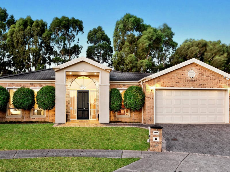 16 Chappell Drive, Watsonia North, Vic 3087