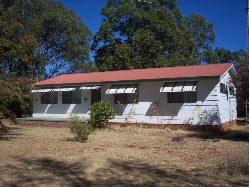 Address available on request, Little Plain, NSW 2360