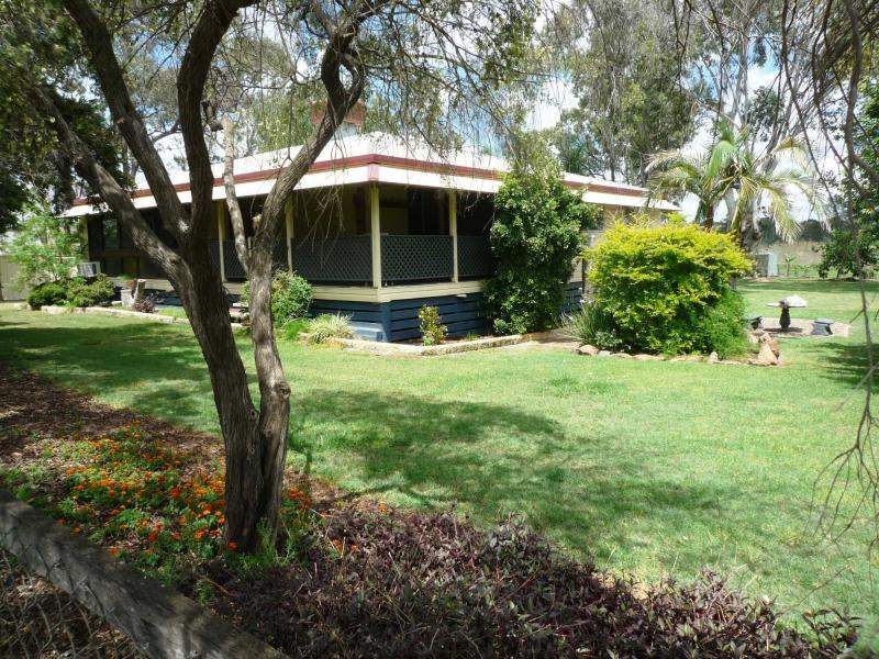 Address available on request, Miles, Qld 4415