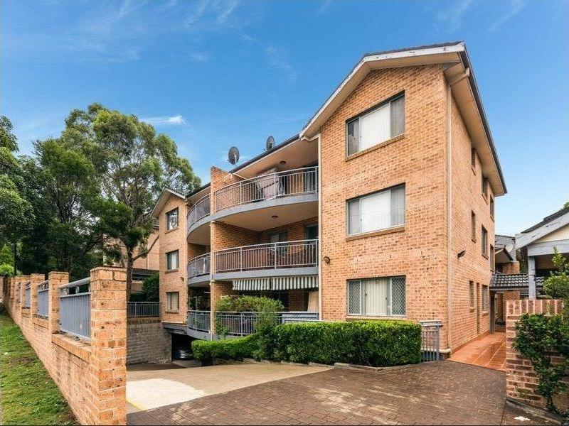 Unit 20/105 Meredith Street, Bankstown, NSW 2200