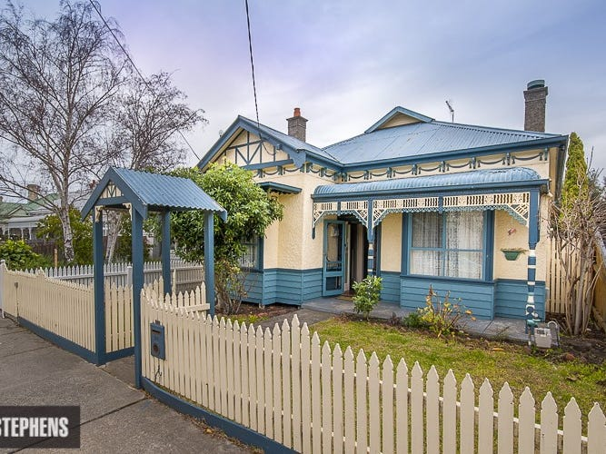 28 Tongue Street, Yarraville