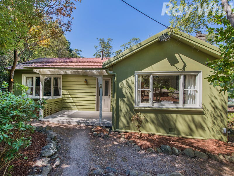 28 Old Reservoir Road, Belgrave, Vic 3160