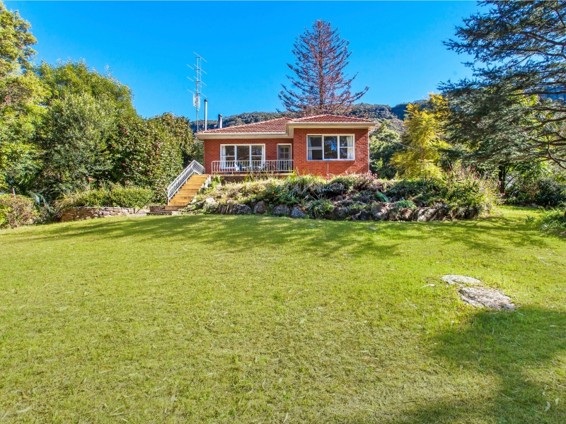 Address available on request, Coledale, NSW 2515