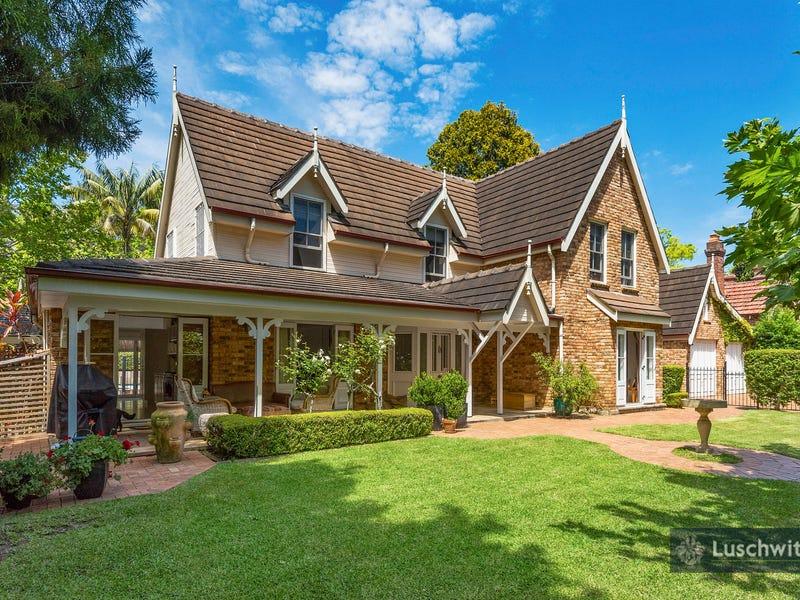 18 Bareena Avenue, Wahroonga, NSW 2076