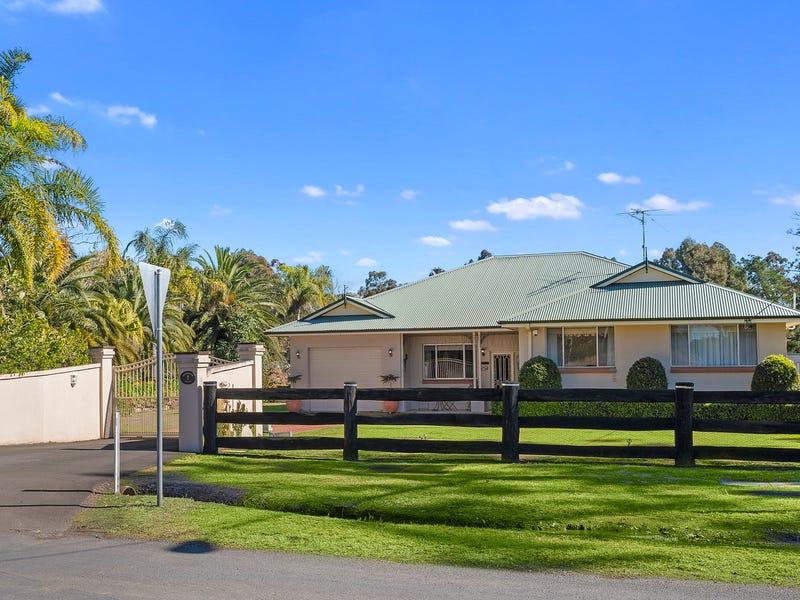 7 Terrybrook Road, Llandilo, NSW 2747