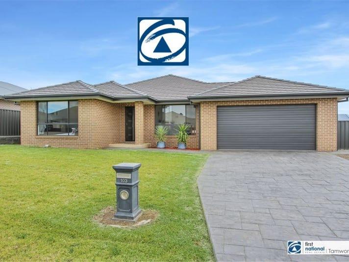 103 Verdelho Drive, Tamworth, NSW 2340