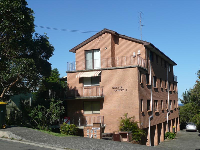 3/7 Staff Street, Wollongong, NSW 2500