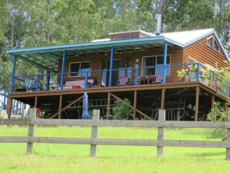 L4 Lees Lane, Hogarth Range, NSW 2469
