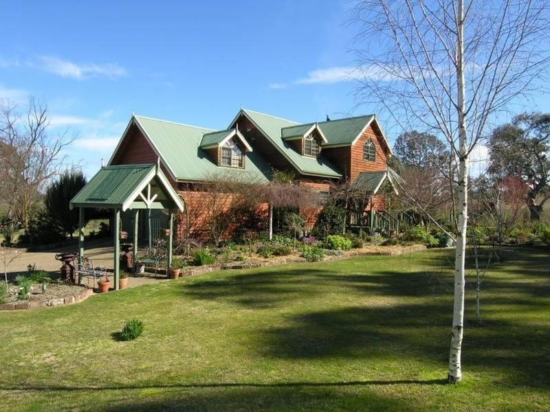 577 Old Tolmie Road, Barwite, Vic 3722