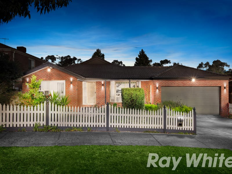2 Roger Court, Rowville, Vic 3178