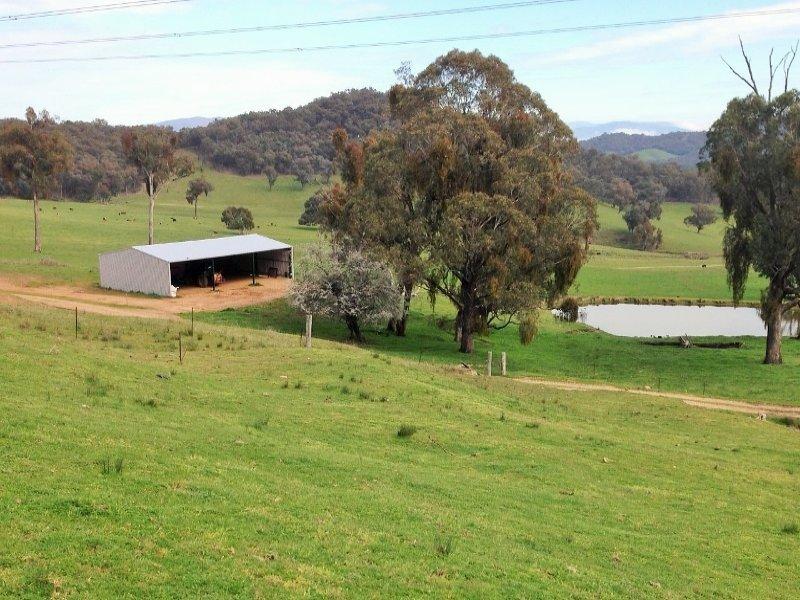 . Swampy Plains Creek Road, Khancoban, NSW 2642