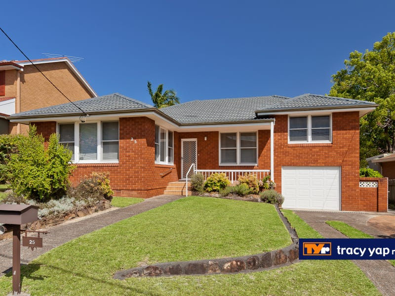 25 Torrington Drive, Marsfield, NSW 2122