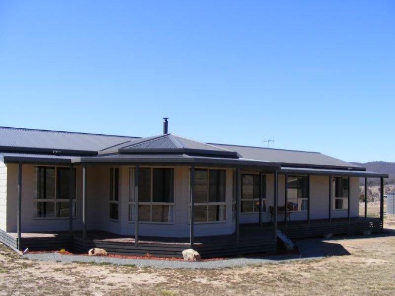 192 Macdiarmid Drive, Burra, NSW 2620