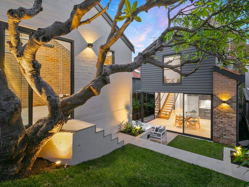 25 Willoughby Street, Kirribilli, NSW 2061
