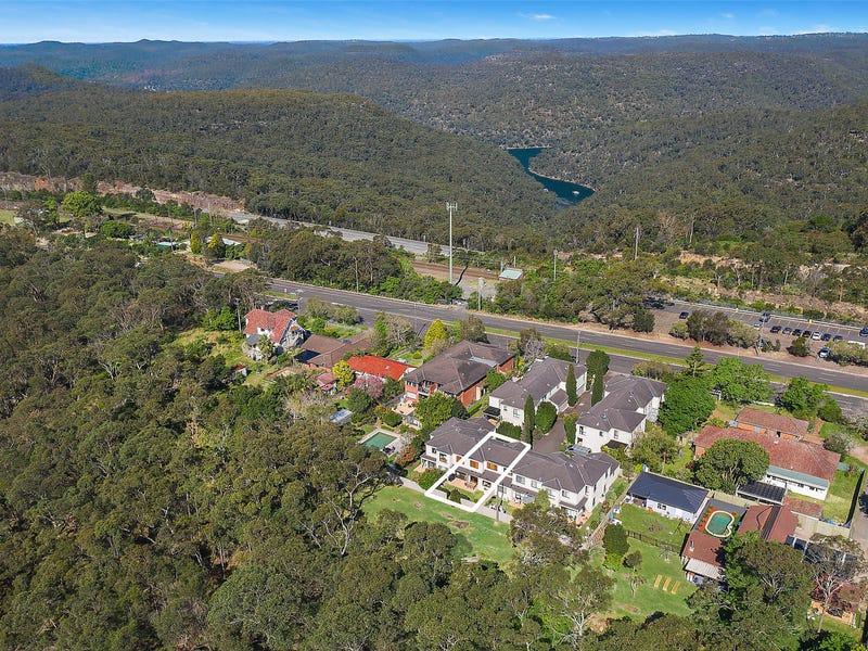 6/1021-1023 Pacific Highway, Berowra, NSW 2081