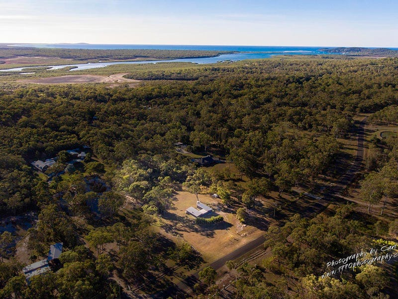 286 / Lot 322 Innamincka Way, Agnes Water