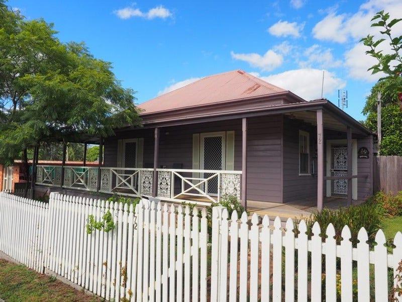 72 Tozer Street, West Kempsey, NSW 2440