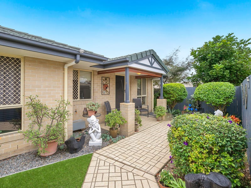 2/7 Wattle Street, Victoria Point, Qld 4165