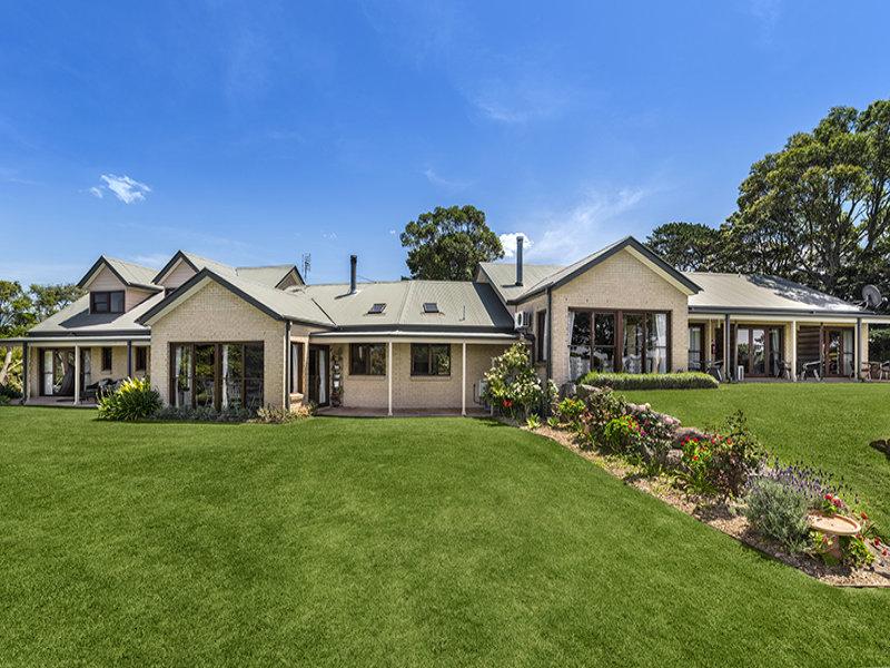 41 Jerrara Road, Jerrara, NSW 2533