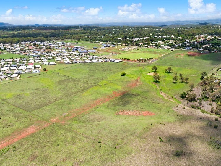 Lot 103, Campbell Drive, Highfields, Qld 4352