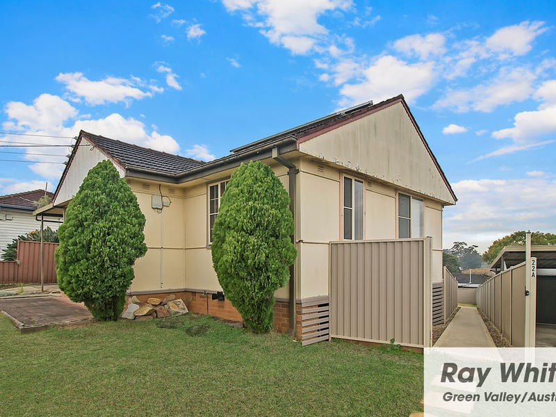 22 Banks Road, Busby, NSW 2168