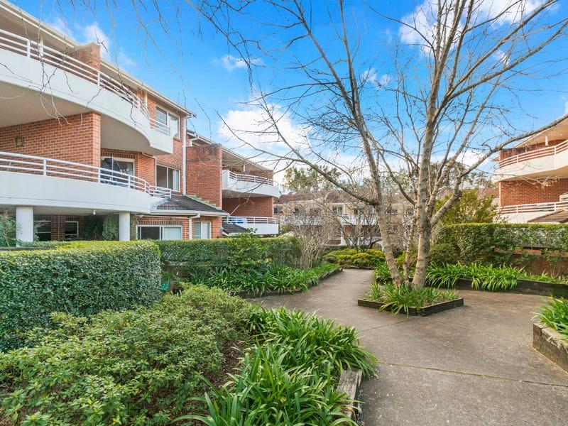 3/1-5 LINDA STREET, Hornsby, NSW 2077