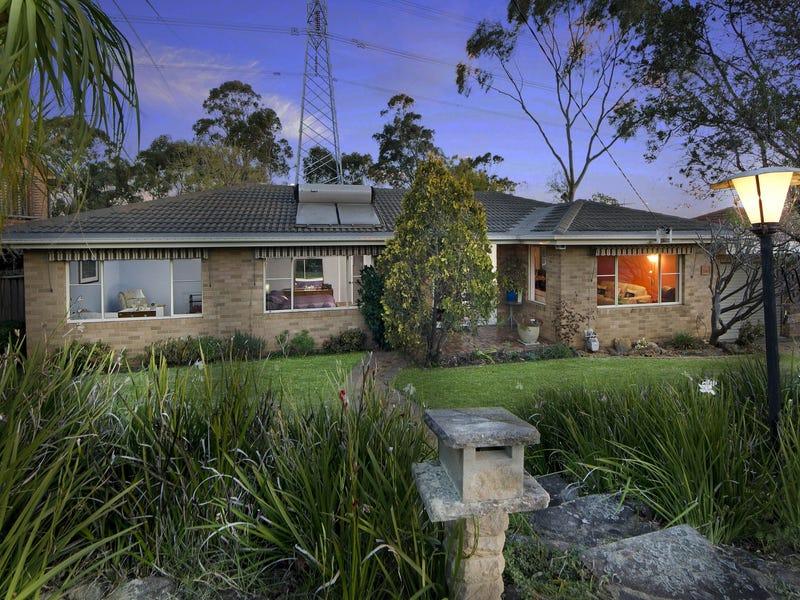 33 Aberdeen Road, Winston Hills, NSW 2153