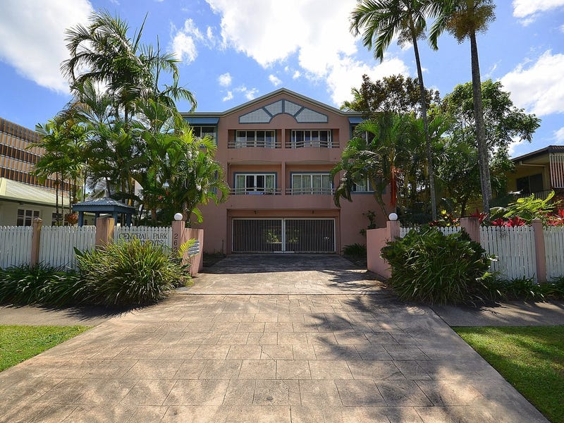 8/262 Grafton Street, Cairns North, Qld 4870