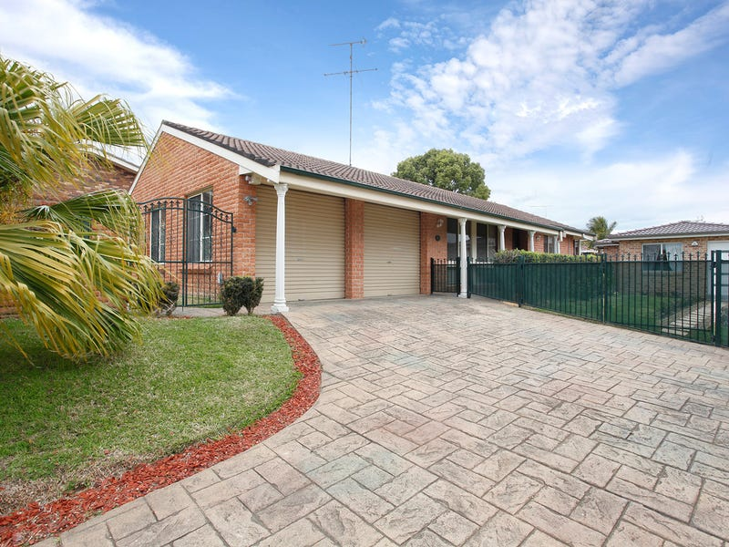 42 Lockheed Circuit, St Clair, NSW 2759