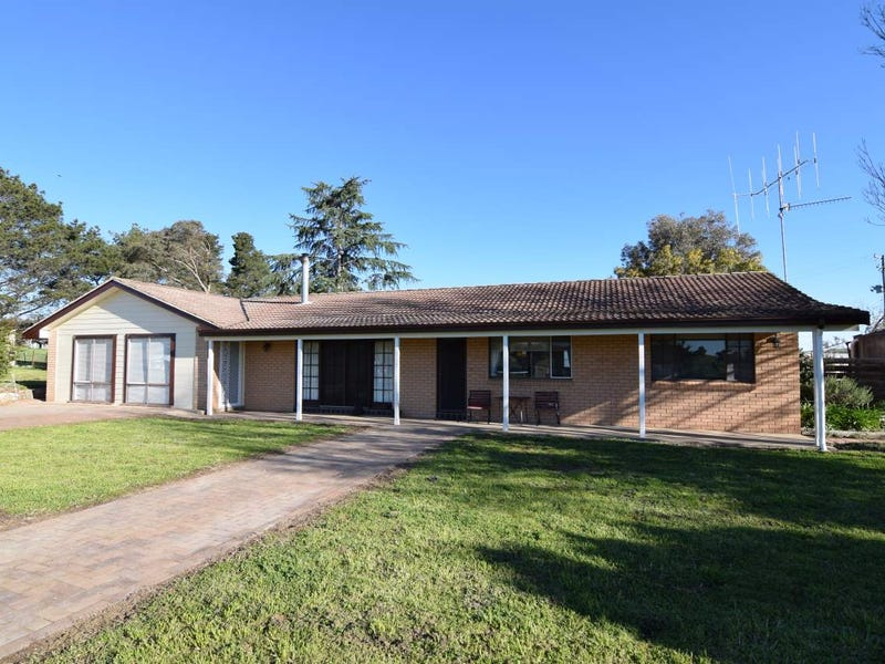 2827 O'Connell Road, O'Connell, NSW 2795