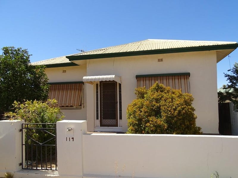 117 Ryan Lane, Broken Hill, NSW 2880